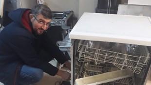 esenyurt bulaşık makinesi servisi